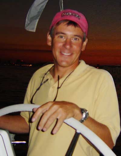 Captain Paul, Aegir Expeditions